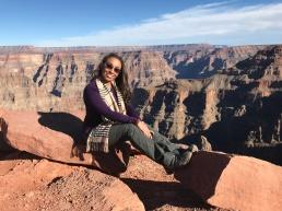 The beautiful Grand Canyon