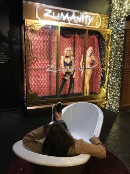 A cirque du soleil show worth seeing :)